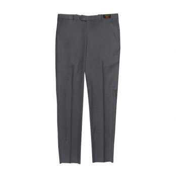 Gala Slacks Light Grey Dress Pant For Men