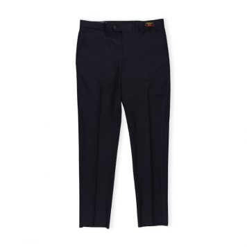 Gala Slacks Navy Dress Pants For Men