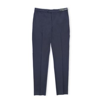 Gala Slacks Navy Dress Pant For Men