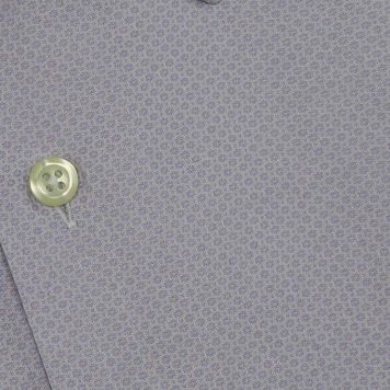 Ridolfi Purple Dotted Dress Shirt For Men